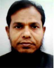 Md. Musa Hossain Khan